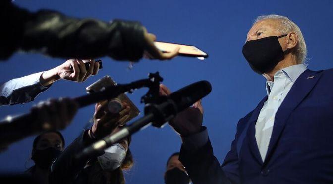 Hecho en EU: el plan de Biden que propone impuestos a empresas que produzcan fuera de ese país