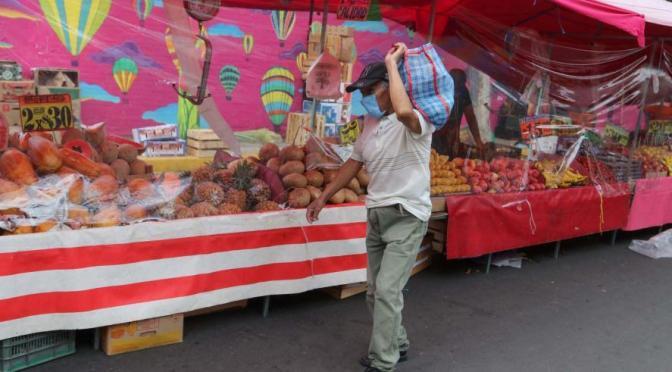 Recuperan su empleo 1.5 millones; más visible el informal