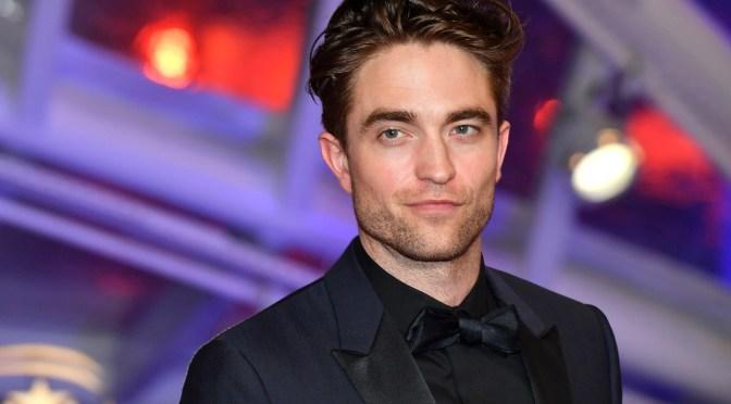 """Robert Pattinson da positivo por COVID-19 y se detiene la producción de """"The Batman"""": medios EEUU"""