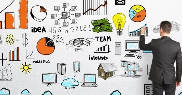 Innovación y emprendimiento, dos factores que necesita México para enfrentar la crisis