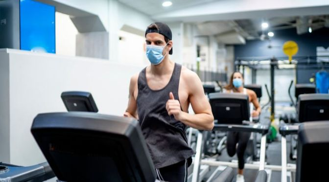 Gimnasios CDMX: ¿Es verdad que no se puede hacer cardio en las instalaciones?