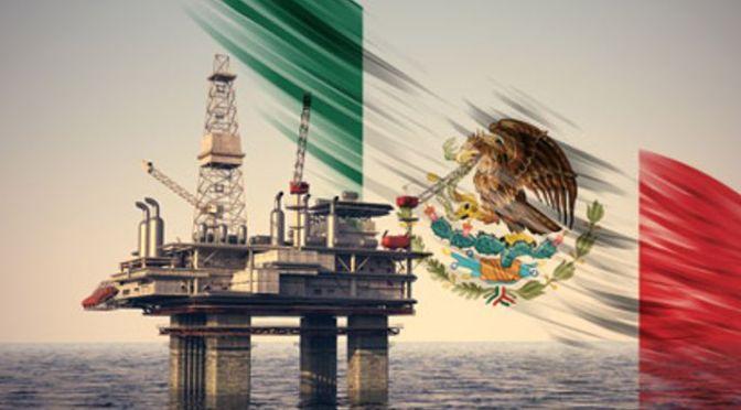 Para el 2021, los ingresos petroleros de México representarían sólo 2.7% del PIB