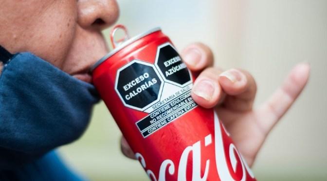 Coca Cola con la 4T