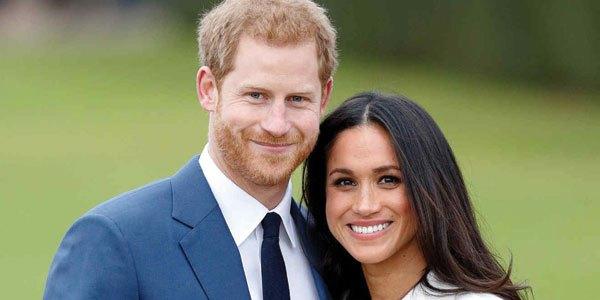 Príncipe Harry y su esposa Meghan llaman a estadounidenses a votar en elecciones