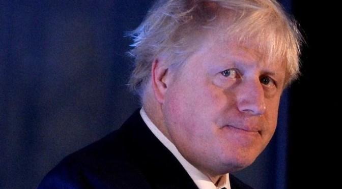 Brexit estancado: Boris Johnson amenaza con abandonar la negociación con la UE