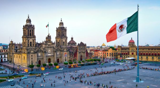 México avanza al sitio 55 en el Índice Global de Innovación