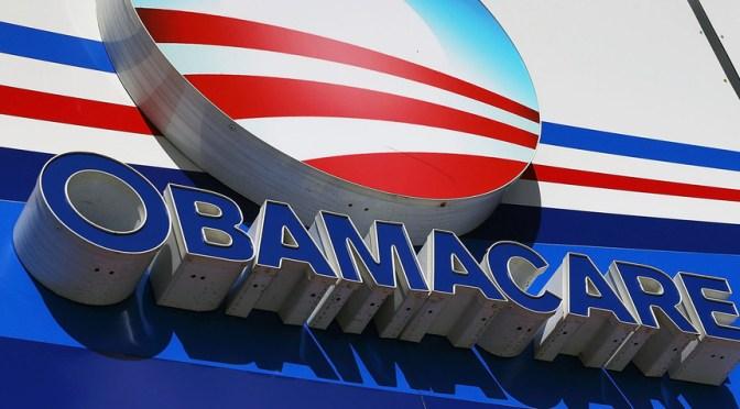 """Los demócratas colocan """"Obamacare"""" en el centro de la batalla por el Supremo"""