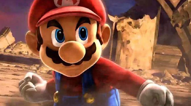 Super Mario llegará al cine en 2022 en su primera película animada