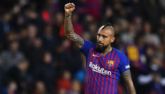 Le dan las gracias a Vidal; su salida, inminente