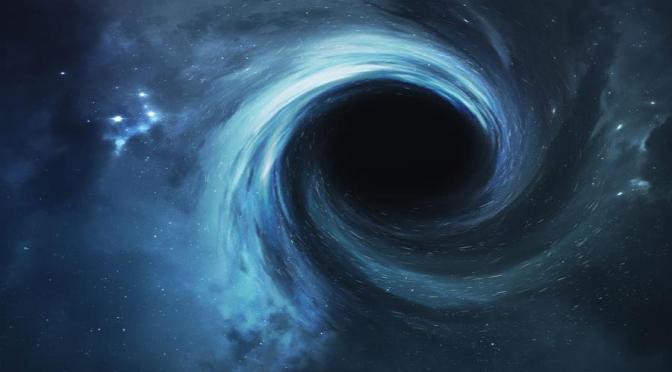Agujero negro 142 veces más grande que el Sol es descubierto por físicos