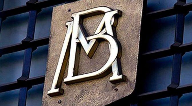 Banxico prefirió apoyar a una debilitada economía mexicana