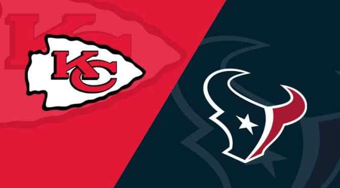 Texans vs. Chiefs, ¿cuándo y dónde ver el kickoff de la NFL 2020-21?