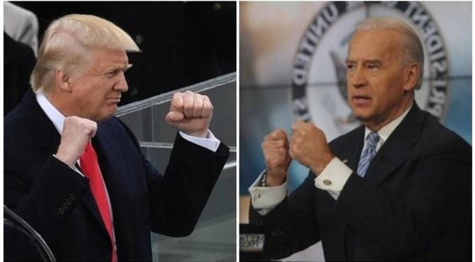 Trump vs. Biden: Todos los detalles acerca del 1er debate presidencial de EU