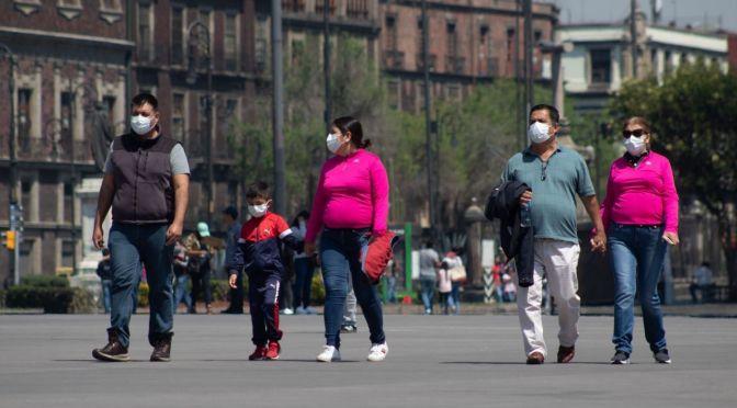 CDMX, 6 meses de pandemia de coronavirus en cifras