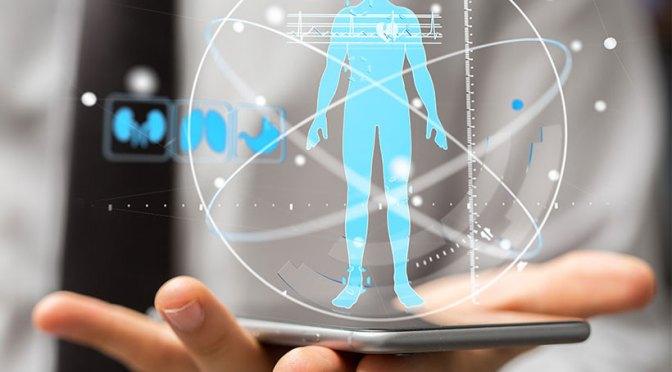 La comunicación Digital Health en tiempos de contingencia