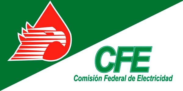 México Evalúa alerta sobre fallas en la vigilancia de Pemex y CFE