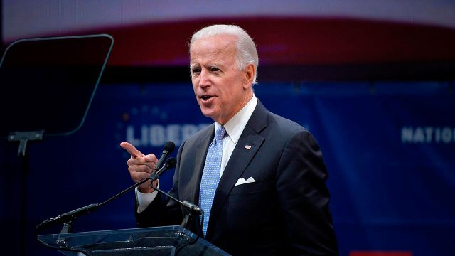 Más del 60% de la comunidad latina apoya a Joe Biden en elecciones de Estados Unidos