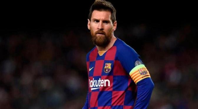 El padre de Messi dice que será difícil que siga en el Barcelona