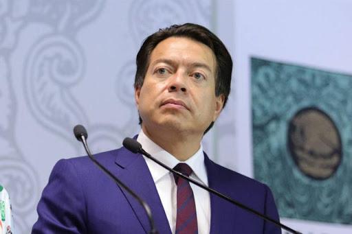 Diputados de Morena se reúnen en Tampico; apoyan a Mario Delgado