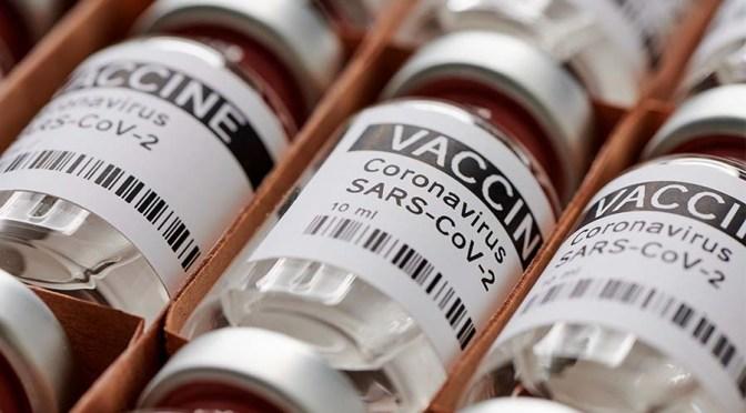 Así es como se planea la llegada de la vacuna para Covid-19 a México
