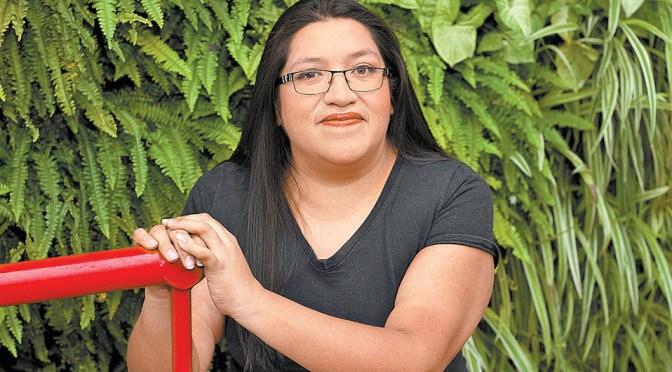 María Salguero, la geofísica que le pone nombre a las cifras de feminicidios en México