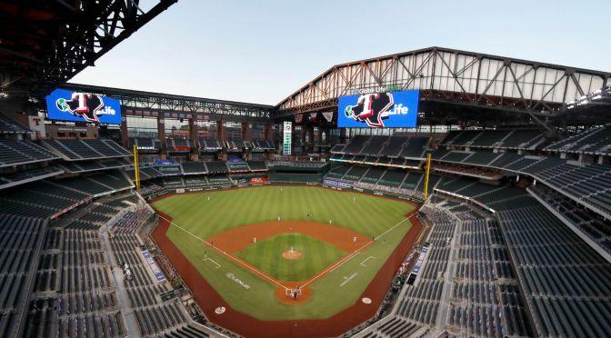 Habrá aficionados en la serie de Campeonato Nacional y la Serie Mundial, en Texas