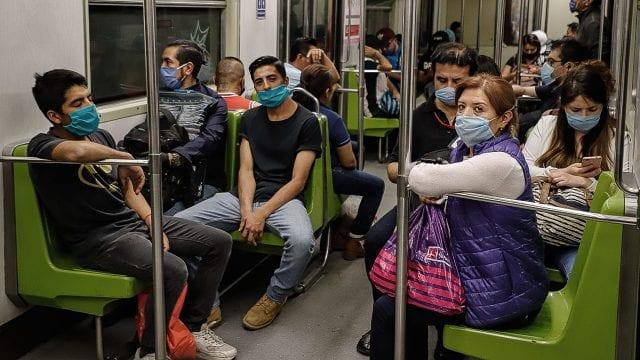 México reporta 748,315 contagios y contabiliza 78,078 decesos por la COVID-19 y casi 7 meses de cuarentena