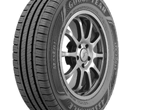Llega a México el nuevo neumático Goodyear Assurance MaxLife