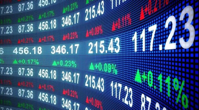 Bolsas abren optimistas en diciembre