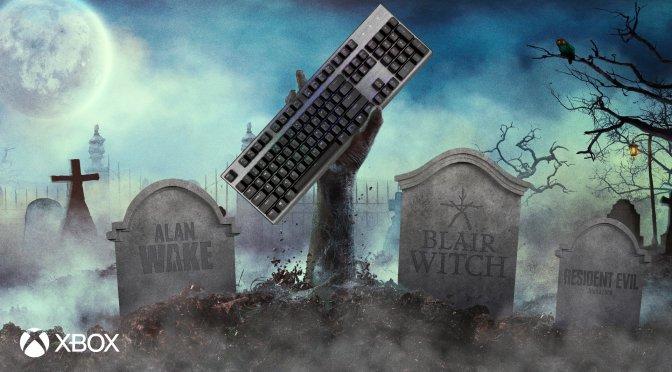 Estos son algunos de los títulos que podrás jugar en Halloween y Día de Muertos