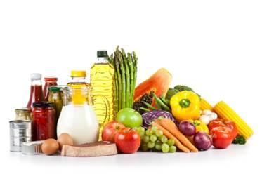 Más tiempo en casa sigue impulsando el crecimiento de Alimentos y Lácteos