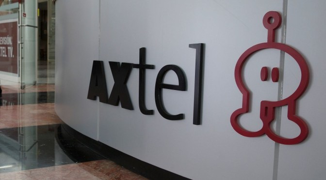 Acciones de Axtel se desploman tras anuncio de venta