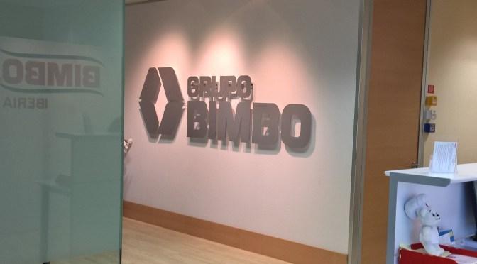 """Grupo Bimbo obtiene el primer lugar en el ranking de """"Las 100 Empresas con Mejor Responsabilidad Social y Gobierno Corporativo en México"""""""