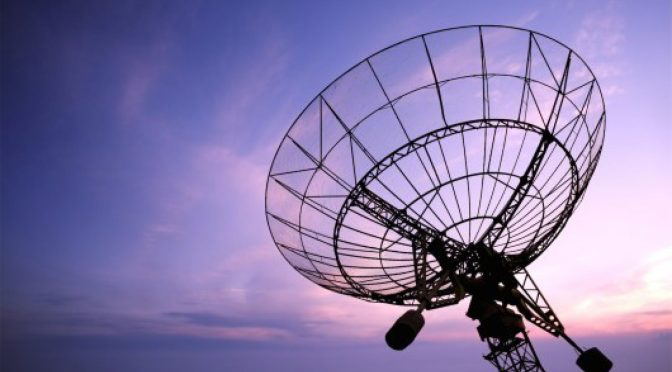 Corre el reloj en radiocomunicaciones