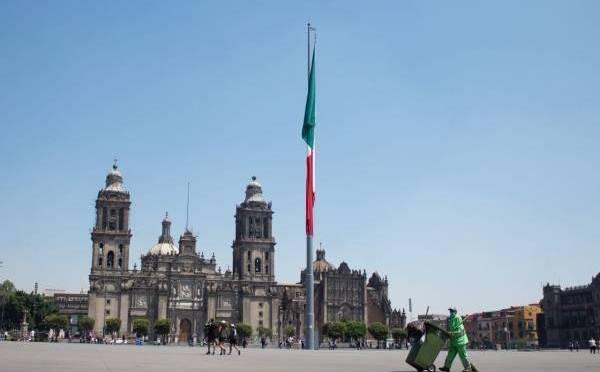 Expectativas para México en 2021