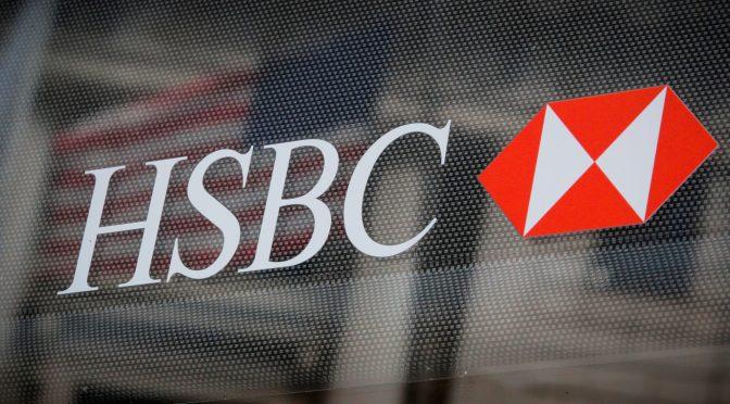 HSBC eliminará 82 sucursales en Reino Unido y recortará servicios en otras