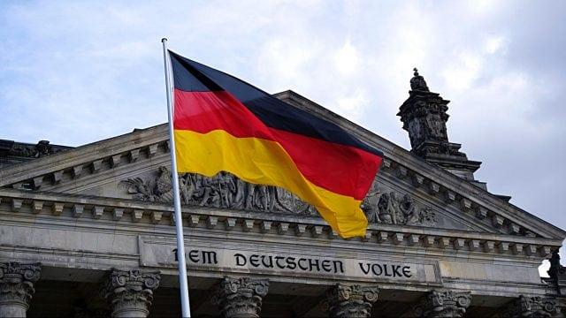 Gobierno alemán prevé un crecimiento del PIB del 3% en 2021