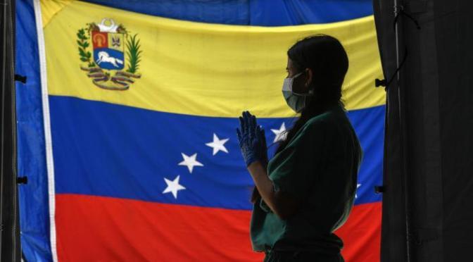 Anuncia Venezuela regreso a cuarentena radical por COVID-19