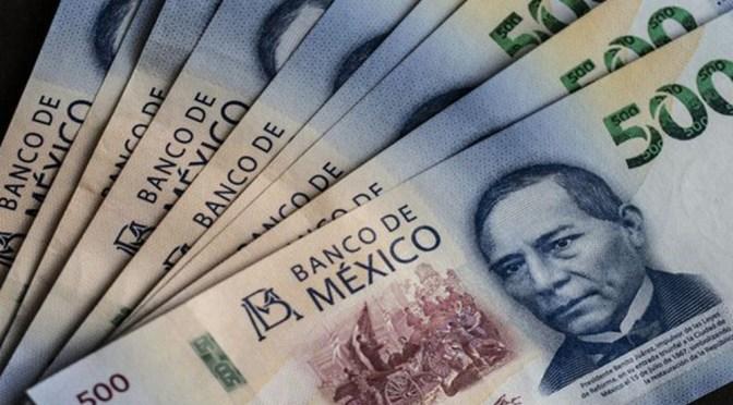 Peso mexicano registra caídas después del avance de ayer – Análisis