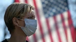 Estados Unidos supera las 4,000 muertes diarias por coronavirus