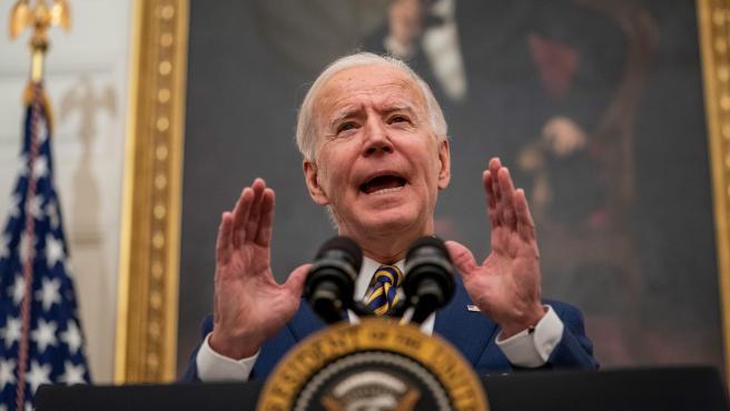 Administración de Biden revelará más políticas climáticas e insta a China a endurecer el objetivo de emisiones