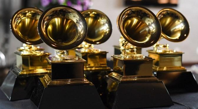 Premios Grammy se posponen por alza de casos coronavirus en Los Angeles