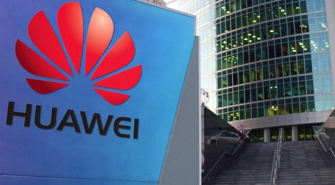 Huawei de China en conversaciones para vender marcas premium de teléfonos inteligentes P y Mate