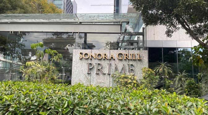 Sonora Grill vuelve a desafiar a la pandemia