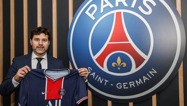 PSG nombra a Pochettino como nuevo técnico
