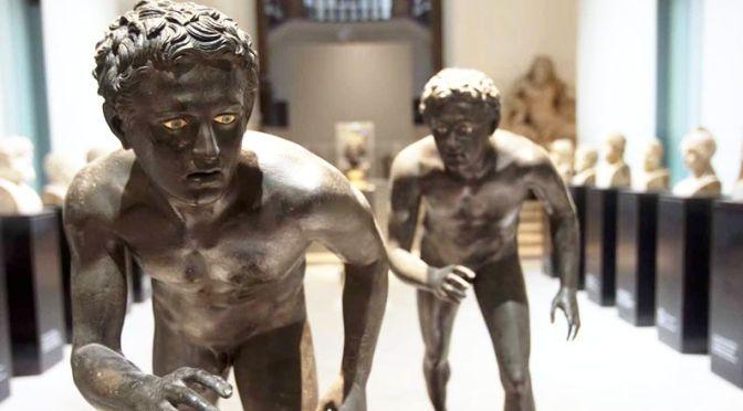 Museo en Pompeya renace para exponer exquisitos hallazgos