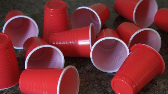 A partir de soy se prohíbe la venta de plásticos de un uso en CDMX