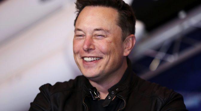 Así es como las inversiones de Elon Musk afectaron al mercado de criptomonedas