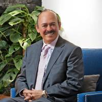 FGR obtiene orden de aprehensión contra Raúl Beyruti Sánchez, fundador de Grupo GIN