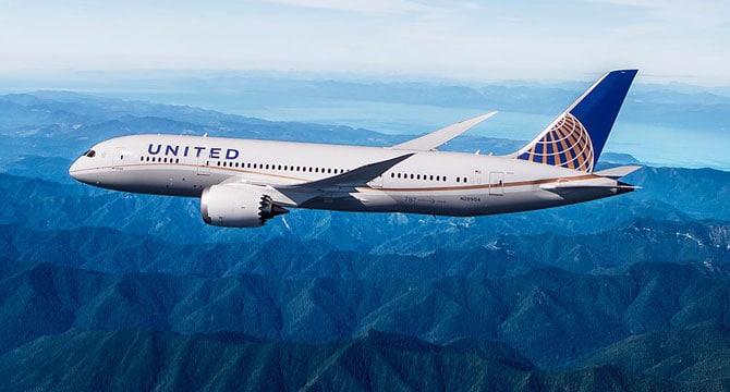United Airlines pagará 49.5 millones de dólares para resolver investigación internacional